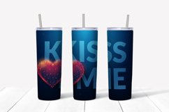 Love phrases sublimation design. Product Image 3