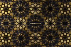 Luxury patterns - 250 geometric backgrounds collection Product Image 5