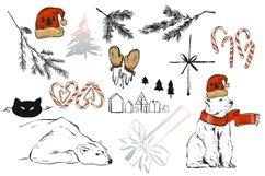 """Dear Santa"" Christmas set Product Image 2"