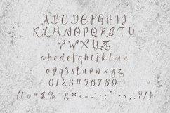 Loft Yian Script Typeface Product Image 6
