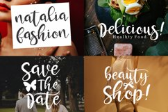 Fagitha Font Duo Product Image 3