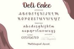 Deli Cake Product Image 5
