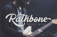 RATHBONE -Script Product Image 1