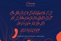 Daesung - The Handwriting Signature Product Image 2