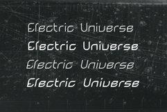Magnetica Font - Modern Sans Serif Product Image 2