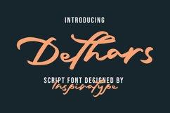 Dethars Product Image 1