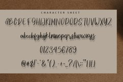 Janakie - Web Font Product Image 2