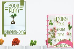 PAPER NOTEBOOK Product Image 6