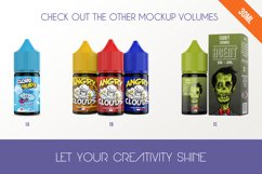 eLiquid Bottle Mockup v. 2C Product Image 9