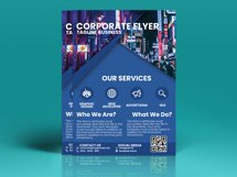Corporate Flyer Vol. 3 Product Image 2
