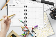 The Ultimate Planner Bundle Pack Product Image 10