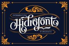 Hidrofont Product Image 1