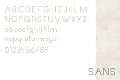 Rhode Font Duo Product Image 3