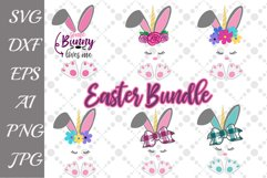 Easter Bundle Svg Product Image 1