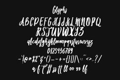 Habbit Typeface Product Image 3