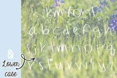 SCI_KMFont Product Image 3