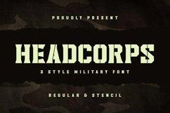 Headcorps Product Image 1