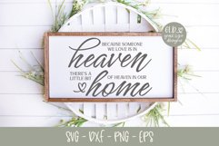 Family Sign Bundle - 15 Family Designs Product Image 2