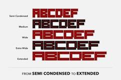 SB Raster Color - SVG Color Font Pack Product Image 6