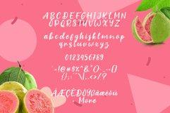 Fresh Guava Product Image 5