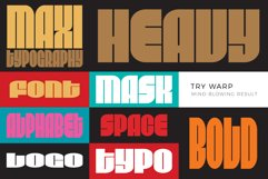 Space Font Product Image 6