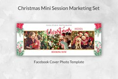 Christmas Mini Session Marketing Set Product Image 2