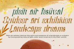 Strarat Elegante Font Product Image 3