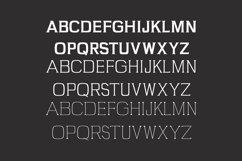 Brydon Serif Typeface Product Image 2