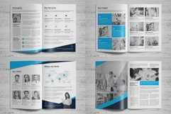 Company Profile Brochure v5 Product Image 14