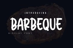 Barbeque Product Image 1
