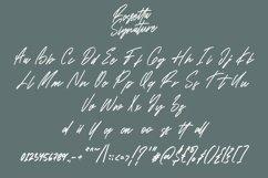 Web Font Rosetta - Handlettered Font Product Image 6