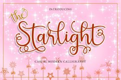The Starlight Product Image 1