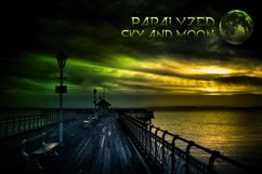 Paralyzed sky and moon Product Image 2