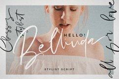 Hello bellinda  Product Image 1