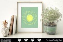 Sunflower Bundle Svg Product Image 5