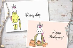 Unicorn's autumn Product Image 2