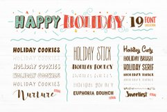 Happy Holiday Product Image 2