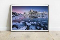 Lofoten Islands - Wall Art - Digital Print Product Image 3