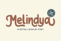 Melindya Product Image 1
