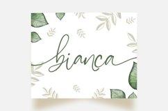 Marchellia - Modern Handwritten Font Product Image 3