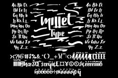 Millet Typeface Product Image 6