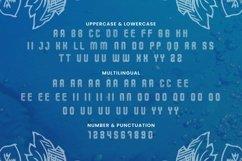 Web Font SALTURA Font Product Image 4