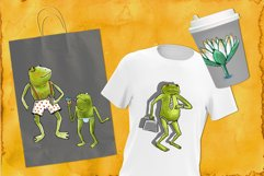 Funny Froglings Product Image 2