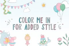 Fiesta Font Duo Product Image 4