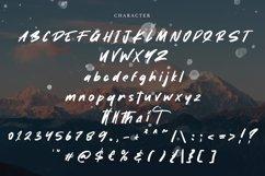 Filling station | Marker Font Product Image 5