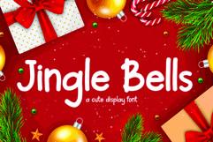 Jingle Bells Product Image 1