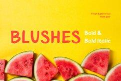 Blushes — Bold & Bold Italic Product Image 1