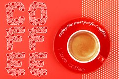 Heart Peace Font Product Image 4