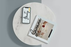 Rolling Signature Product Image 4