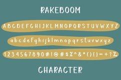 RAKEBOOM Product Image 6